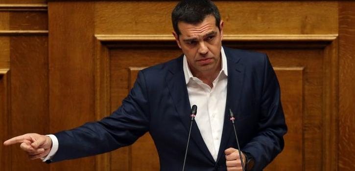 Φοβούνται τον μετασχηματισμό του ΣΥΡΙΖΑ που προωθεί ο Τσίπρας