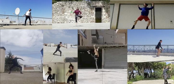 Το Υπουργείο Πολιτισμού και Αθλητισμού γιορτάζει την Παγκόσμια Ημέρα Χορού σε συνεργασία με την Εθνική Λυρική Σκηνή