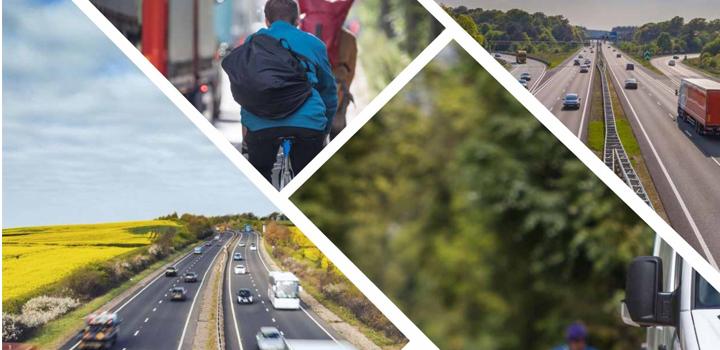 1 στις 4 ανθρώπινες ζωές χάνονται στους δρόμους της ΕΕ σε τροχαία με βαρέα οχήματα