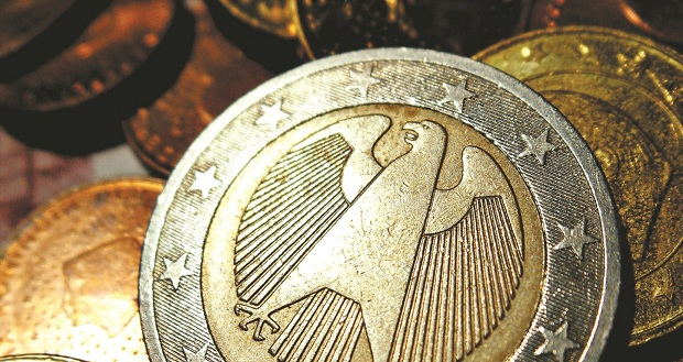 Το «γερμανικό ευρώ» καθόρισε τις επιλογές της ΕΚΤ