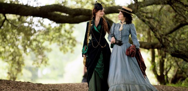 The Luminaries: η νέα σειρά εποχής με την Έβα Γκριν αποκλειστικά στην COSMOTE TV