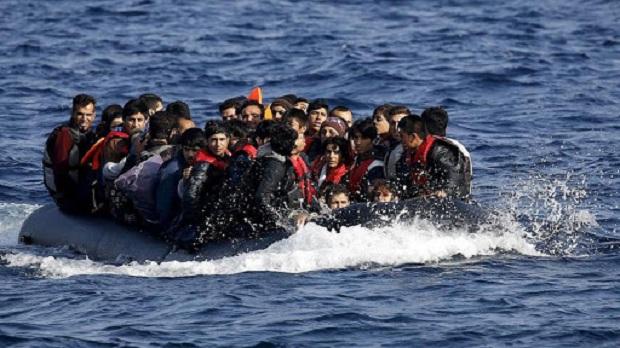 Μηταράκης: Η Τουρκική ακταιωρός που τους εντόπισε δεν τους παρείχε βοήθεια! Έχει ευθύνη η τουρκική πλευρά