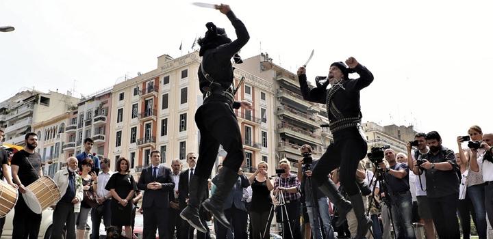 Α. Τζιτζικώστας: «Ήρθε η ώρα η Τουρκία να αναλάβει τις ιστορικές ευθύνες της και να ζητήσει συγγνώμη, αναγνωρίζοντας επιτέλους τη Γενοκτονία των Ελλήνων του Πόντου»