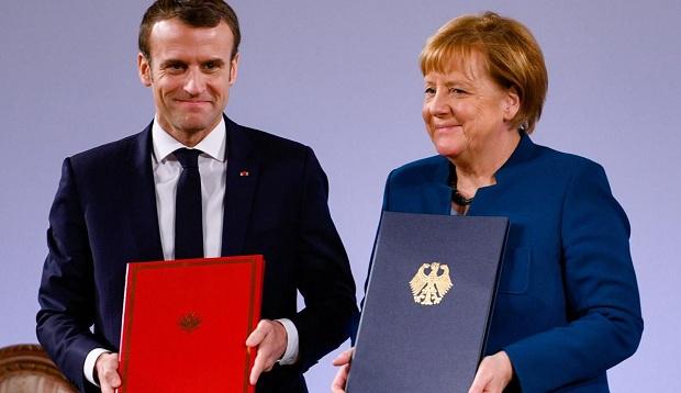 Τι σημαίνει η γαλλογερμανική πρόταση για τον Ευρωπαϊκό Νότο