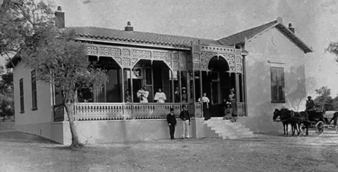 Αποκαθίσταται η οικία του Παύλου Μελά στην Κηφισιά (φωτο)