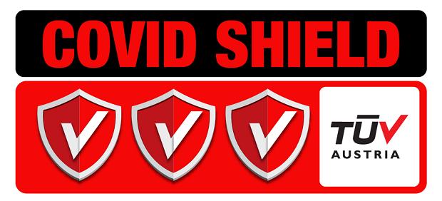 TÜV AUSTRIA Covid-Shield: Το πρώτο ολοκληρωμένο σχήμα πιστοποίησης παγκοσμίως με την υπογραφή της TÜV AUSTRIA