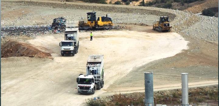 ΑΠΟΡΙΜΜΑΤΑ: Δημοπρατείται το μεγαλύτερο περιβαλλοντικό έργο στη δυτική Θεσσαλία
