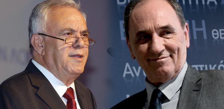 Διχάζει τον ΣΥΡΙΖΑ η δημιουργία Bad Bank: Κόντρα Δραγασάκη – Σταθάκη
