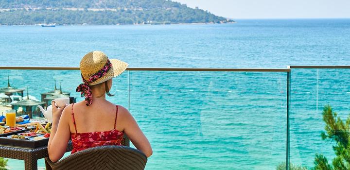 Το πρωτόκολλο για την ασφαλή επαναλειτουργία των τουριστικών επιχειρήσεων