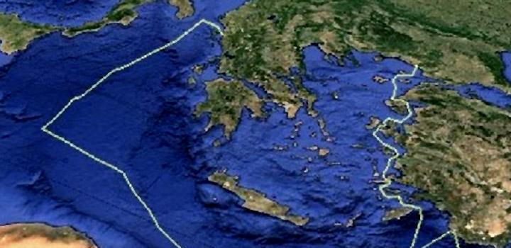 Αιγιαλίτιδα ζώνη στο Ιόνιο: Το έπνιξαν οι τρεις…