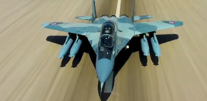 Ο Χαφτάρ δηλώνει ότι όντως έχει ρωσικά μαχητικά – Αναφέρει συμμαχία Τουρκίας – Ιταλίας
