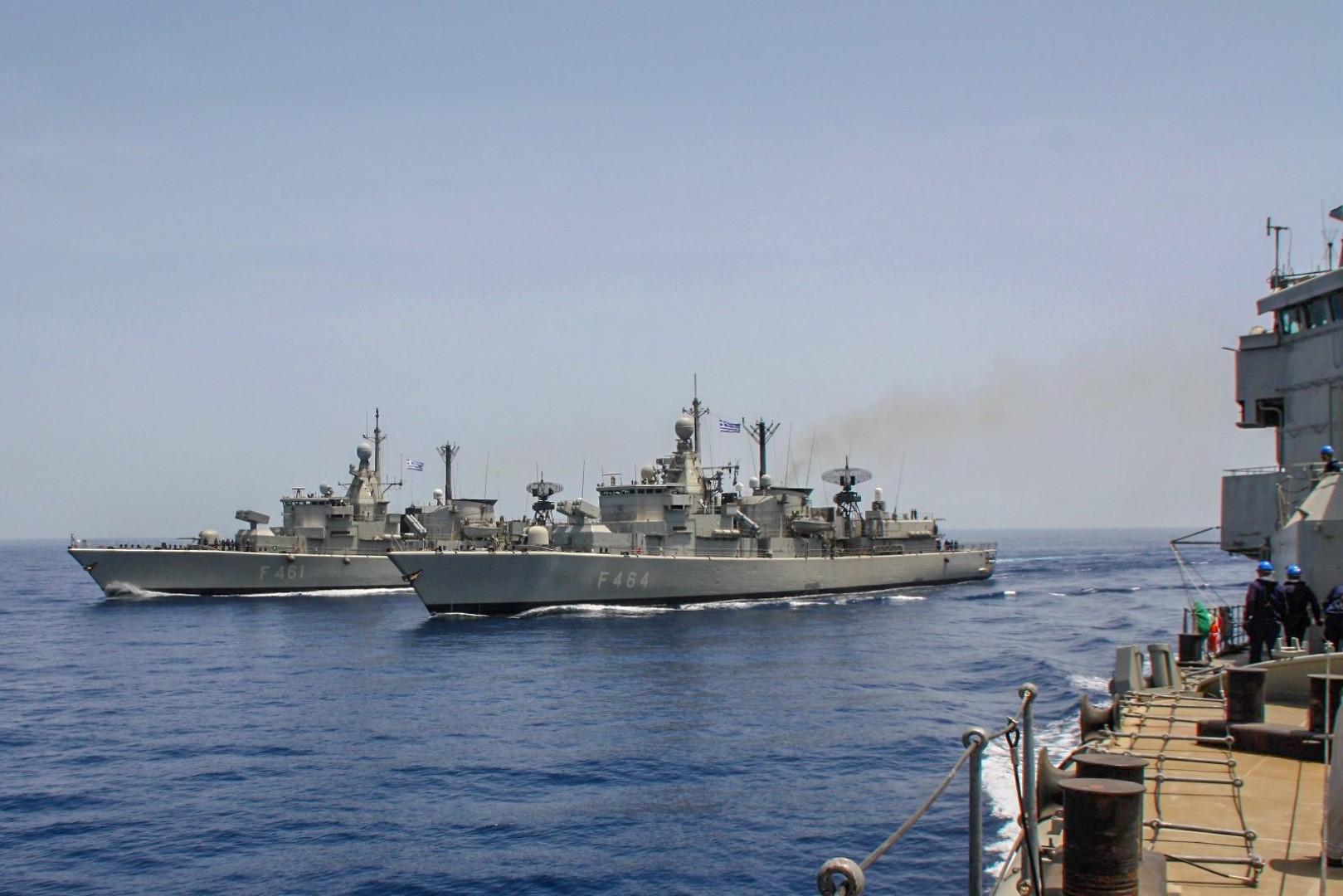 Θράκη – Αιγαίο – Κύπρος: Η γραμμή άμυνας του Ελληνισμού