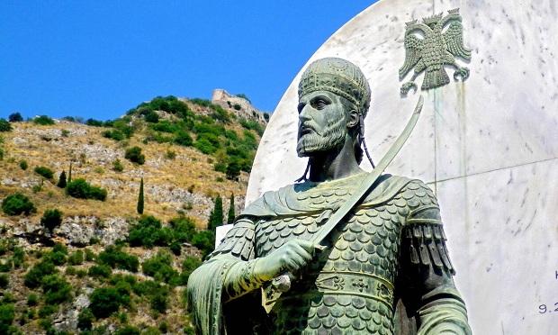 Η Άλωση της Πόλης και η εντολή του τελευταίου αυτοκράτορα