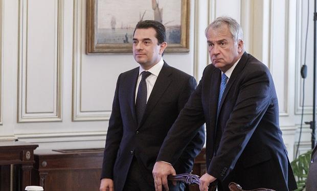 Με απόφαση του ΥπΑΑΤ, Μ. Βορίδη και του ΥφΑΑΤ, Κ. Σκρέκα παρατείνεται για ένα μήνα η προθεσμία υποβολής της ΕΑΕ 2020