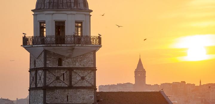 Σάλος στην Τουρκία: «Bella Ciao» αντί για κάλεσμα σε προσευχή