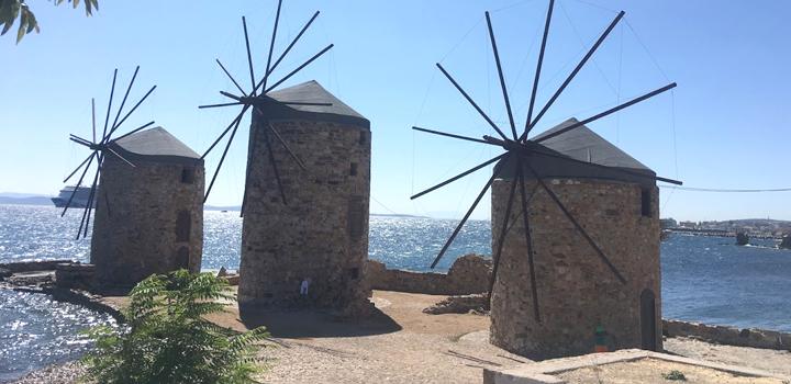 Χίος, Λέσβος, Κως, Λέρος και Σάμος: Ξεκινά με 2 εκατ. Ευρώ η τουριστική προβολή νησιών που πλήττονται από την μεταναστευτική κρίση