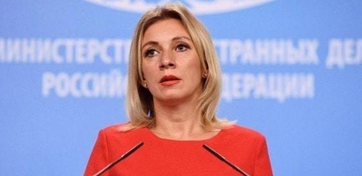 Μόσχα: Χάρη στην μαζική έξωθεν βοήθεια ο συσχετισμός των δυνάμεων έχει αλλάξει, η κατάσταση επιδεινώνεται