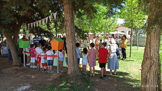 Δήμος Παλλήνης: «Βιβλιοφωλιές» στην Ανθούσα