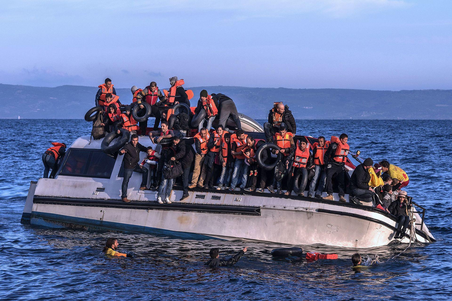 EK: Προς έγκριση ποσό 585 εκ. ευρώ για σύρους πρόσφυγες σε Τουρκία, Ιορδανία και Λίβανο