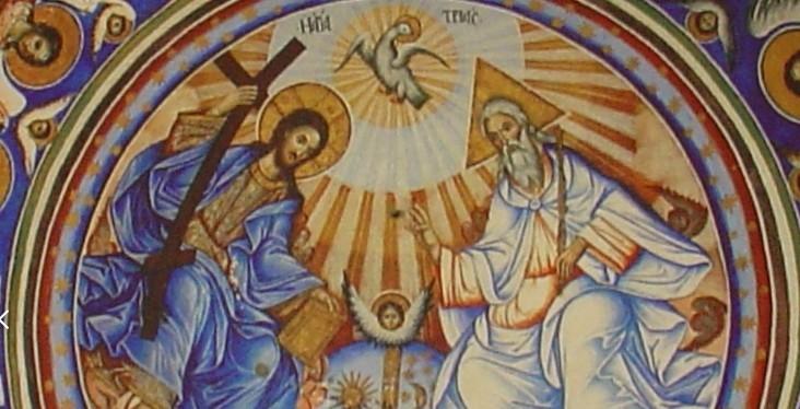 Ζωντανά: Δευτέρα του Αγίου Πνεύματος – Ορθρος και Θεία Λειτουργία (Live streaming)
