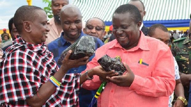 Τανζανία: Όταν η τύχη είναι με το μέρος σου