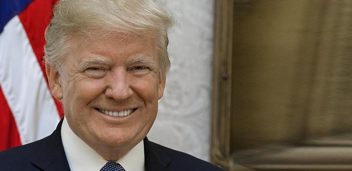 ΔΗΓΜΑ ΓΡΑΦΗΣ: Από ρουσφέτια άλλο τίποτα ο κακήν κακώς πρώην πλέον Προέδρος των Ηνωμένων Πολιτειών της Αμερικής Ντόναλντ Τραμπ