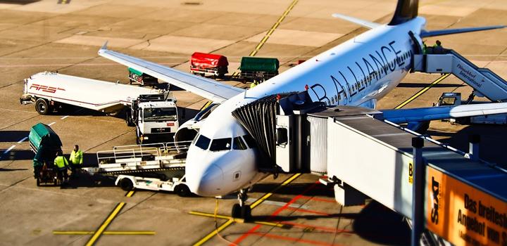 Χ. ΘΕΟΧΑΡΗΣ: Θα γίνει προσεκτική επιλογή των αεροδρομίων από τα οποία φέρνουμε τον κόσμο