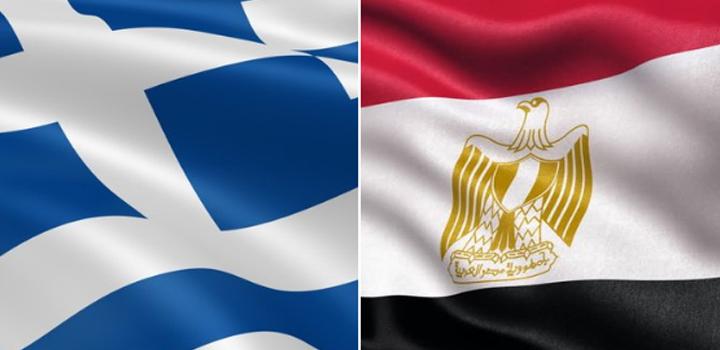 Μας δουλεύει και η Αίγυπτος
