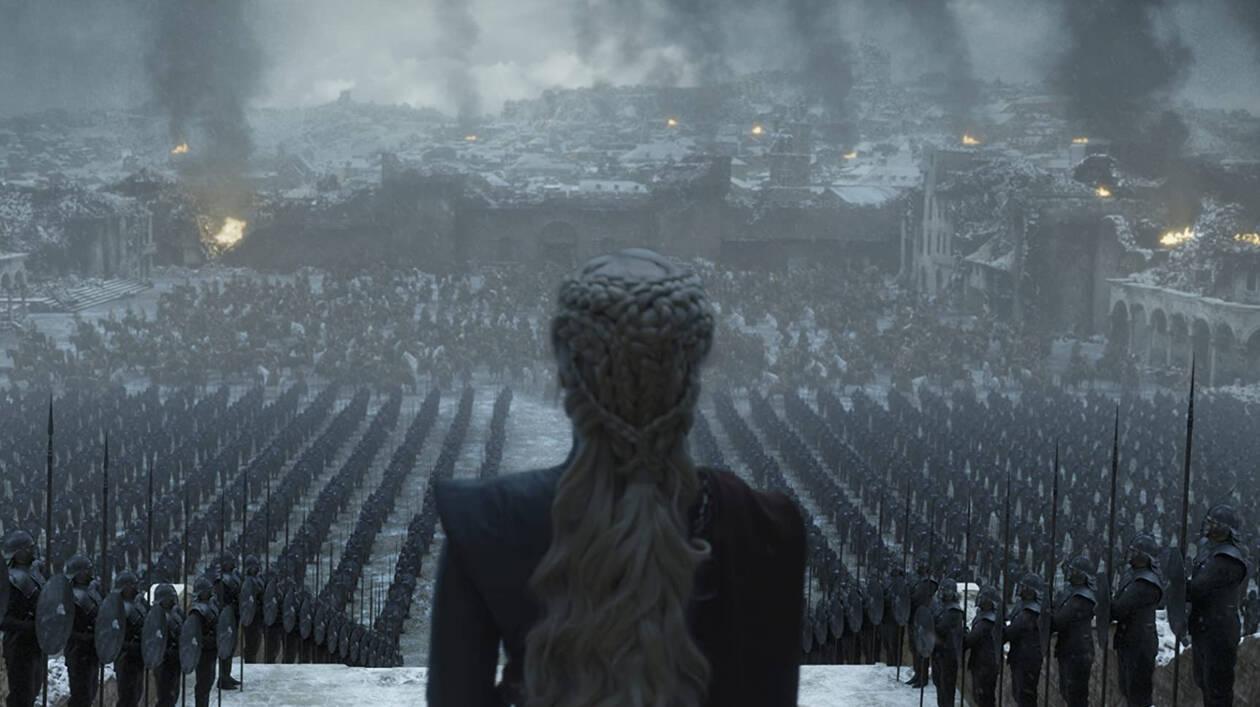 Game of Thrones: Ο Τζορτζ Ρ.Ρ. Μάρτιν τελειώνει (επιτέλους) το 6ο βιβλίο – Θα κάνει την ανατροπή;