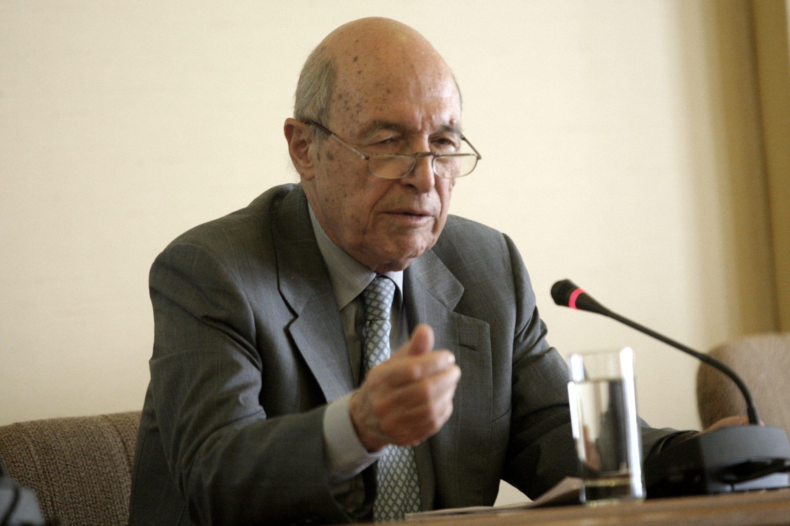 Π. Νεάρχου: Το έγκλημα του Σημιτισμού που παρουσιάσθηκε ως δήθεν «εκσυγχρονισμός»