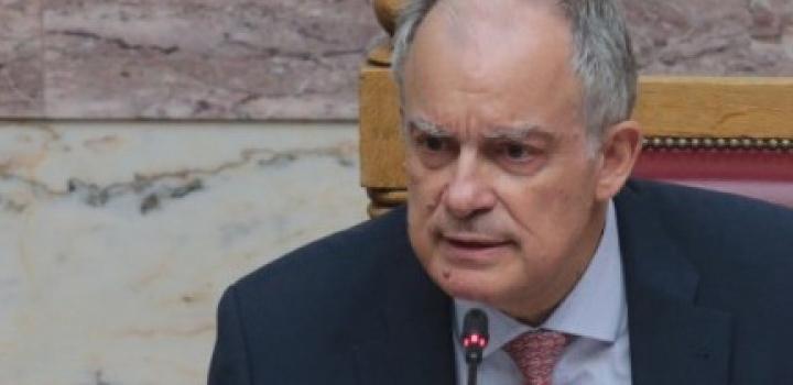 Ξεκάθαρες κουβέντες, κύριε Κώστα Τασούλα, πρόεδρε της Βουλής…