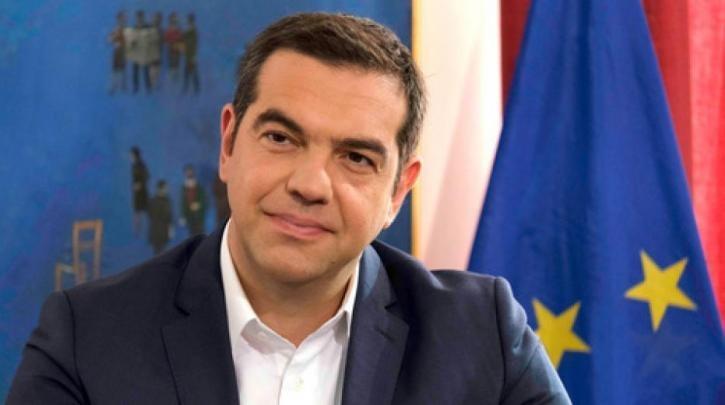 Συνάντηση Τσίπρα με τη ΓΕΝΟΠ-ΔΕΗ στις 12:00 – Σφοδρή κριτική του Ν. Ηλιόπουλος