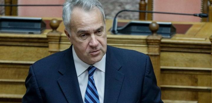 Μ. Βορίδης στη Βουλή: Ξεκινά η οικονομική εξυγίανση του ΕΛΓΑ