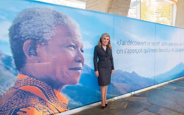 LIVE – UN Web TV: Το Διεθνές Βραβείο Nelson Mandela 2020 του ΟΗΕ απονέμεται στην Πρόεδρο της ΕΛΠΙΔΑΣ κυρία Μαριάννα Β. Βαρδινογιάννη