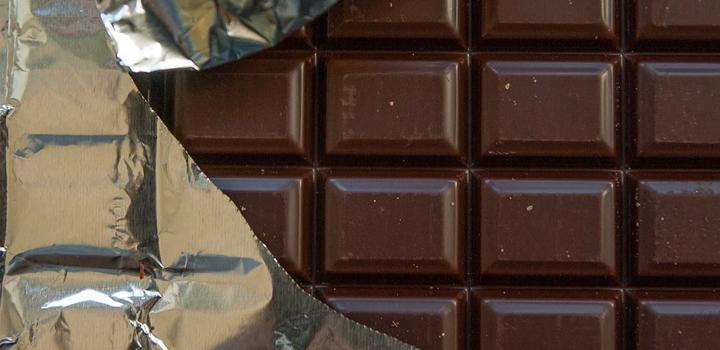 ΕΦΕΤ: Ανάκληση σοκολάτας γάλακτος