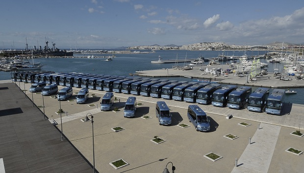 Η TÜV HELLAS (TÜV NORD) αξιολόγησε την εταιρεία Maroulis Travel με βάση την υπηρεσία Safe Restart