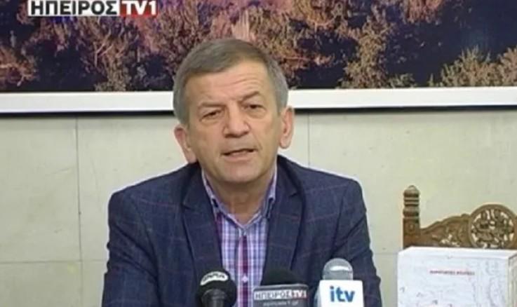 Επιχείρηση φίμωσης των Ελλήνων στην Αλβανία