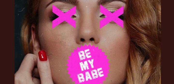 """Παναγιώτης Χατζήπαπας feat. Malum & Vog: """"Be My Babe"""" – Δείτε το βίντεο κλιπ στο YouTube!"""