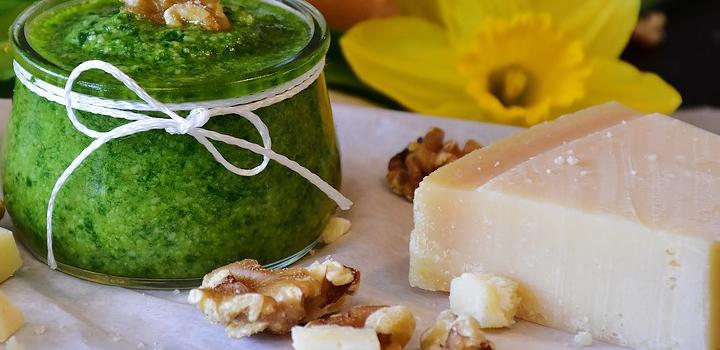 ΕΦΕΤ: Προσοχή! Ανάκληση φυτικού υποκατάστατου τυριού