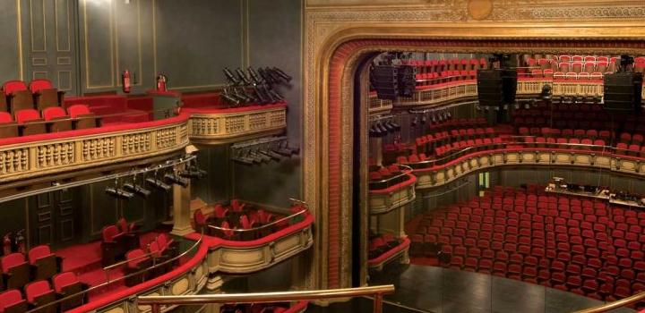 Επιστροφή εισιτηρίων του Εθνικού Θεάτρου