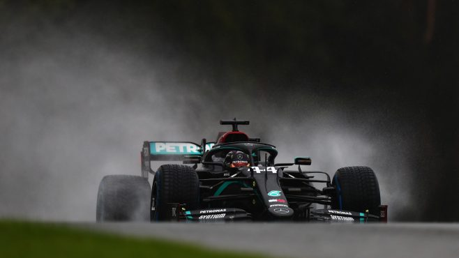 Formula 1- Γκραν Πρι Στυρίας: Με επικό γύρο ο Χάμιλτον στην pole position