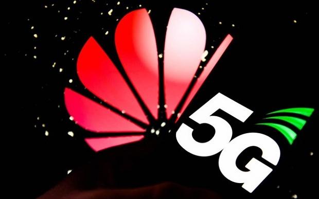 Βρετανία: Αποκλείει την Huawei από το δίκτυο 5G
