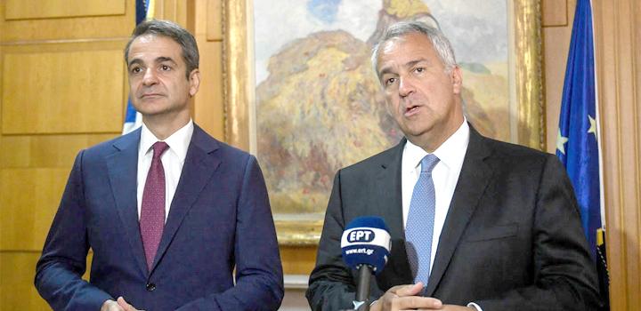 Ενισχύεται με 35 εκατομμύρια ευρώ ο ΕΛΓΑ – Εντός 30 ημερών η εξόφληση των αποζημιώσεων