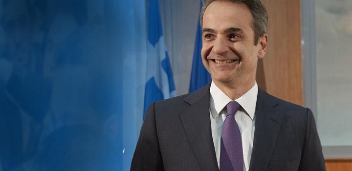Διαβάστε την Κυριακή στο «ΠΑΡΟΝ»: Σκηνικό εκλογών στήνει ο Μητσοτάκης