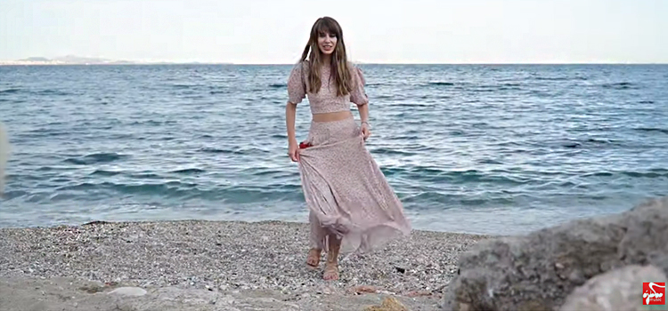 """Μιρέλα Πάχου: """"Χορέψετε"""" (Nέο single)"""
