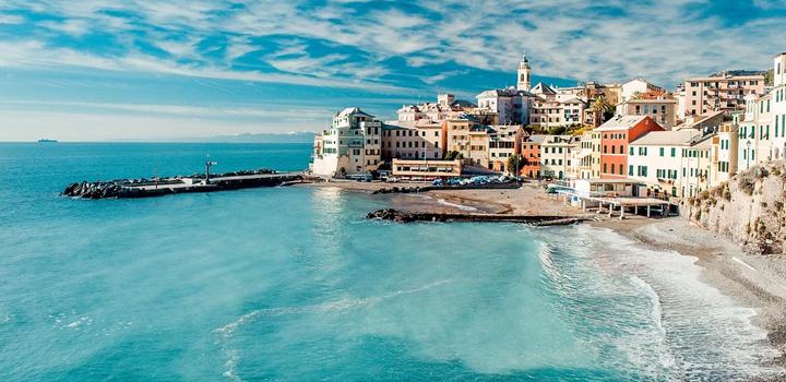 """""""Πράσινος"""" τουρισμός: Η πανδημία μας έχει κάνει όλους σοφότερους ταξιδιώτες – Πως μπορεί η Ελλάδα να γίνει ένας πιο βιώσιμος τουριστικός προορισμός"""