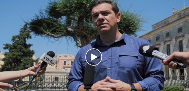 Αλ. Τσίπρας: Αποκλειστική ευθύνη Μητσοτάκη το μπάχαλο – Το αλαλούμ του υπό ανασχηματισμό υπουργού καταδικάζει τον τουρισμό (video)