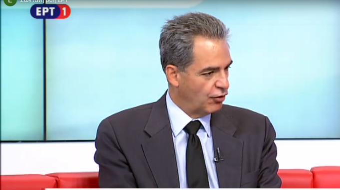 Αγγ. Συρίγος στην ΕΡΤ: Η Τουρκία έχει λυμένο το ζωνάρι της για καυγά, γυρεύει το επεισόδιο
