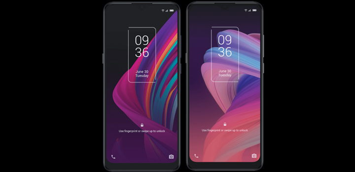 Το νέο Smartphone TCL10 SE αποκλειστικά σε COSMOTE και ΓΕΡΜΑΝΟ