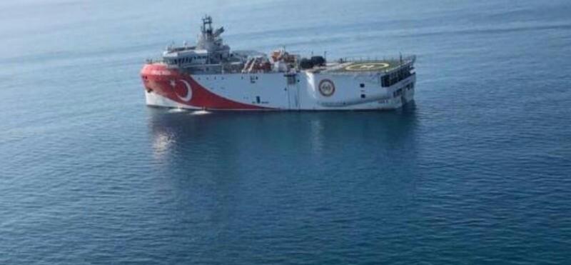 Ελληνική αντι-Navtex στη νέα παράνομη τουρκική Navtex